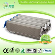 Premium Color Toner Cartridge for Oki C9300 C9500