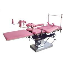 Mesa de operación eléctrica para cirugía obstétrica Jyk-B7201