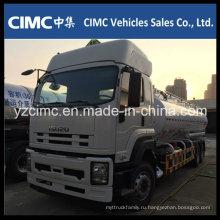 Исузу Цинлин масляного бака Vc46 6х4 грузовик 20000L