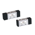 ЭСП 4A300 серии 5/2 5/3 электромагнитный клапан пневматический воздушный клапан