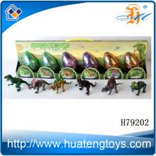 Оптовые хорошие промотирования дети вылупляя игрушку яичка динозавра в Кита