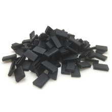 Custom Silicone Caps Rubber Part  Rubber Molded  Rubber Cover Parts Hole Stopper used for Electronics