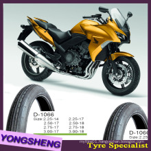 Motorcycle Tire, Dual Sport Tire 120/90-18