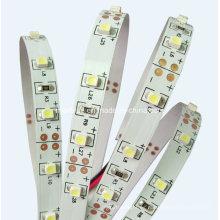 DC12V 5m Bobina 60LEDs / M 3528 SMD Luz de tira LED