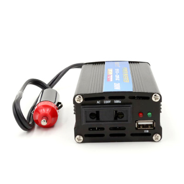 Inversor europeu do poder do carro 200w mini