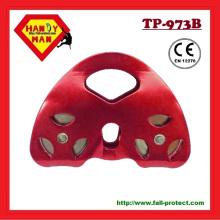 TP-973B EN122278 Polia de alumínio em tandem