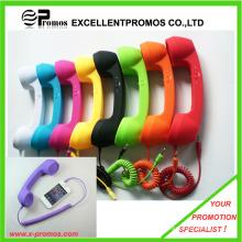 Anti-radiação Coco telefone / retro fone de ouvido do telefone (EP-R1251)