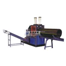 CE/SGS/ISO9001 GS serie trituradora fuerte
