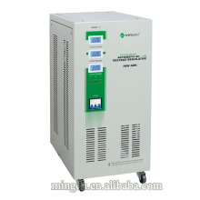 Customed Jsw-50k Three Phases Series Precise Purify Voltage Regulator/Stabilizer
