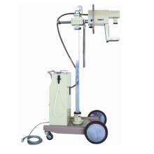 Unidad de rayos x para mamografía (ánodo fijo)