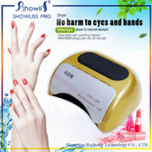 Quick Dry Low MOQ Fast Delivery Toe Nail Dryers