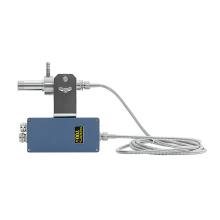 Sensor autómetro del medidor de pirómetro de radiación