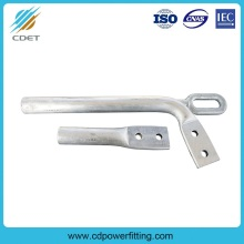 Hydraulic Compression Strain Clamp