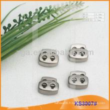 Bouchon de cordon métallique KS3007