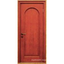 Solid Wood Door (New Model 019)
