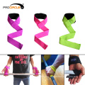 High Density Polyster Custom Weight Lifting Straps