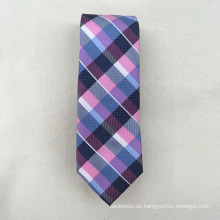 Hoher Sichtbarkeits-Gewohnheits-Sublimations-Privatlabel Christian für die Krawatten der Polyester-Männer