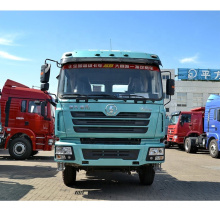 Original china shaanxi Shacman  F3000 6X4 trailers trucks heavy duty truck  head