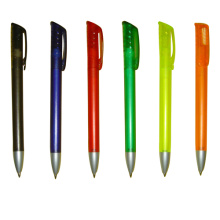 Articulada Ball Pen seis colores