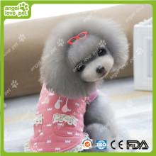Cute Crown Pattern Lace Design Pet Dog Clothes