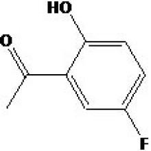 5'-Fluoro-2'-hidroxiacetofenona Nº CAS: 394-32-1