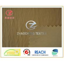 400t Semi-Dull Semi Elastic N/P Pongee Garment Fabric (ZCGF089)