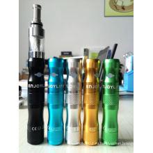 Enjoylife 1300mAh испаритель X6 комплект, перо испарителя Pen X6 комплект для электронной сигареты