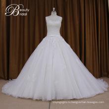 Профессиональная Фабрика Бальное Платье Дизайнер Свадебное Платье