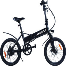 F0320 Mountainbike