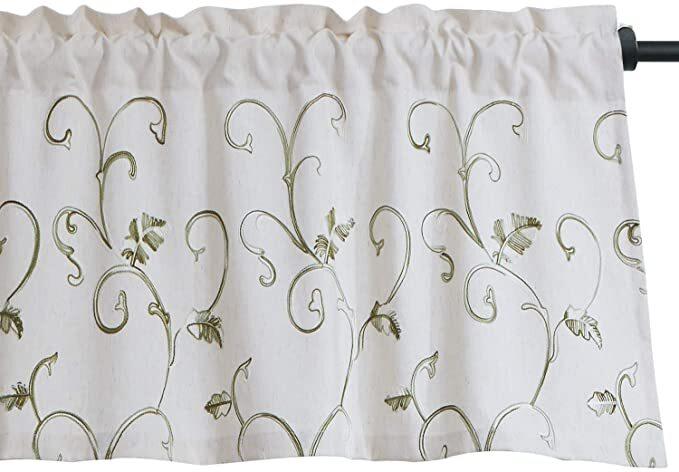 Perforated Printed Curtain