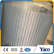 Trade Assurance Malha de tela de aço inoxidável para uso em minas