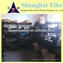 Maschinenausrüstungen Vibrationsschirm Bergbau Felsbolzen