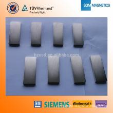 N52 Block Neodymium Permanent Magnet For Sale