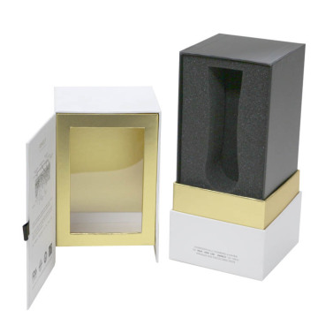 Premuim Perfume Packaging Paper Box