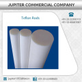 Best Selling Pure Teflon Rods for Industrial Use at Affordable Price