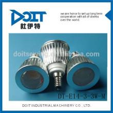 DOIT AREA LED-LICHT SPOTBIRNE DT-E14-3-3W-M