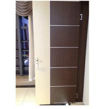 Contenedor puerta madera hogar contenedor Casa contenedor puerta de su casa