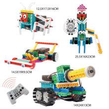 R / C Blocos Inteligentes Controle Remoto Toy