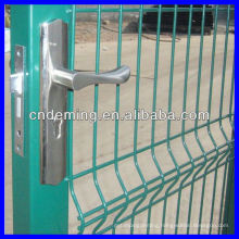 powder coated outdoor metal gate ( manufacturer & exporter )