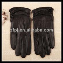 Leder Schaffell Handschuh für Damen und sexy Mädchen