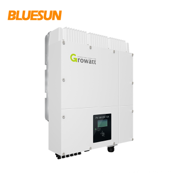High quality 9kw on grid solar inverter for solar power system