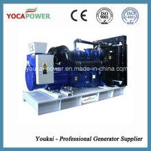 120kw / 150kVA generador eléctrico de la energía abierta que genera la generación de energía con el motor de Perkins