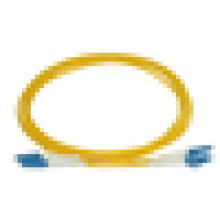 3m Patch cord cables LC/UPC-LC/UPC,Singlemode 9/125 Patchcord duplex