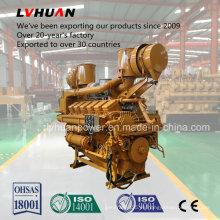 Generador silencioso del motor diesel del precio bajo 1000kw 1MW en venta