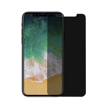 2.5D Privacy Glass Protector для iPhone X