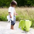 Children Furniture Kids Chair Colorful Plastic Elephant Stool
