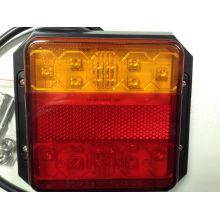 Lampe suspension combinée LED pour camion et remorque