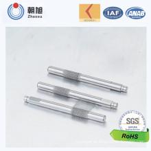 Eje de la impulsión de RC del CNC de alta calidad de la fabricación del fabricante de China