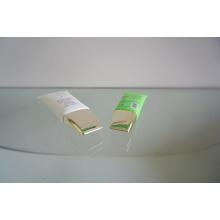 Tubo plástico suave tubo Fexible para el empaquetado cosmético (AM14120106)