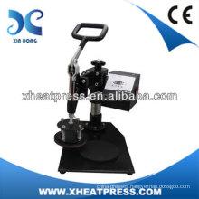 custom tshirt logo dye heat transfer machine transfer pressing